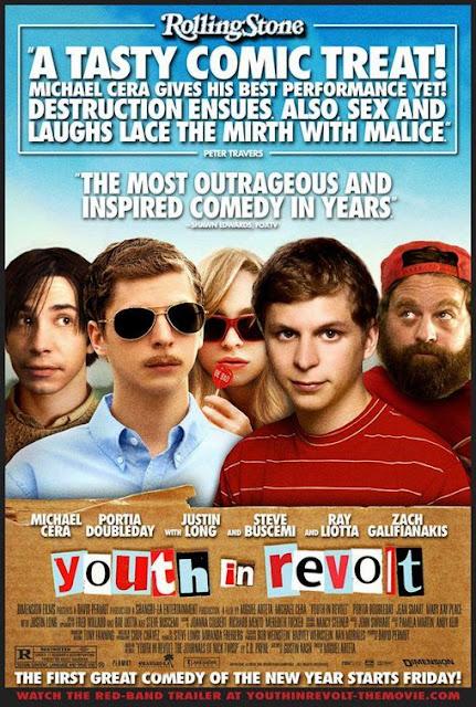 Juventude Revoltada