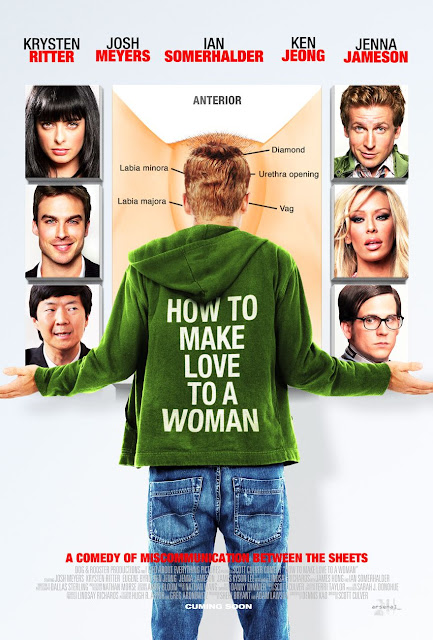 how to make love to a woman 2010