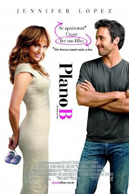 Filme Poster Plano B DVDRip RMVB Dublado