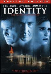 Baixar Filme Identidade (Dual Audio)