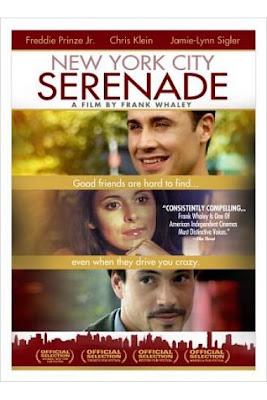 Filme Poster Apaixonados em Nova York DVDRip Dual Audio
