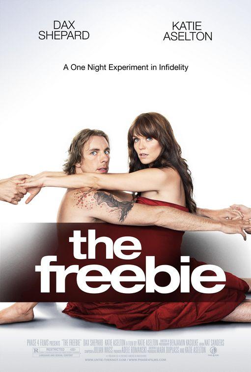 Filme The Freebie