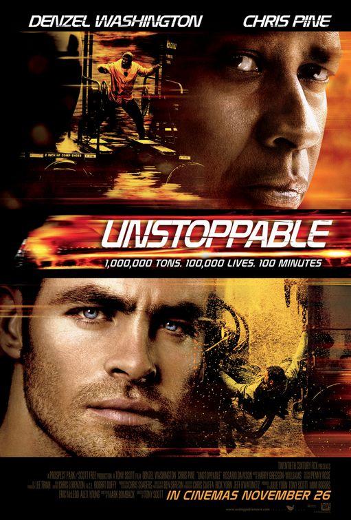 Qual foi o último filme que viste? - Página 5 Unstoppable_1