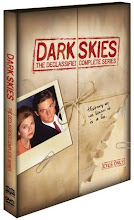 'Dark Skies' TV series on UFOs, ETs now on DVD