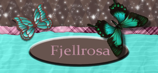 Fjellrosa
