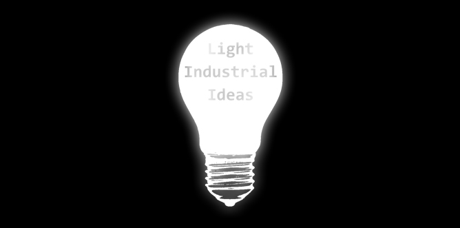 Light Industrial Ideas