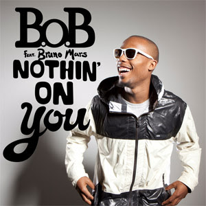 B.o.B. -  Nothin' on You