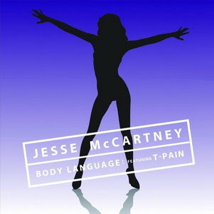 Jesse McCartney - Body Language feat. T-Pain