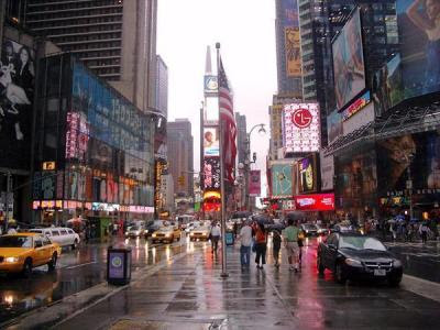 new york times square pictures. New York Times Square Map
