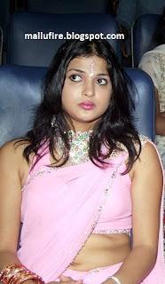 Tamil Actress Hot Thoppul