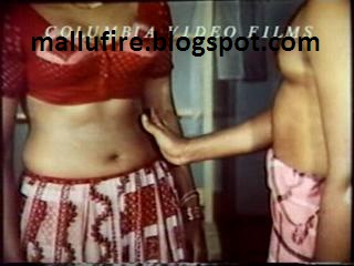 Old tamil glamour actress anuradha pallu less show.Anuradha is trying