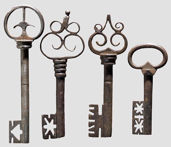 El hacedor de prodigios la llave juguetona for Llaves de bano antiguas
