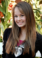 Debby Ryan at jivebunnys celebrity photos