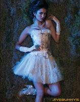 Nina Dobrev Vampire Diaries Promos