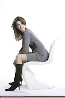 Cobie Smulders Photos