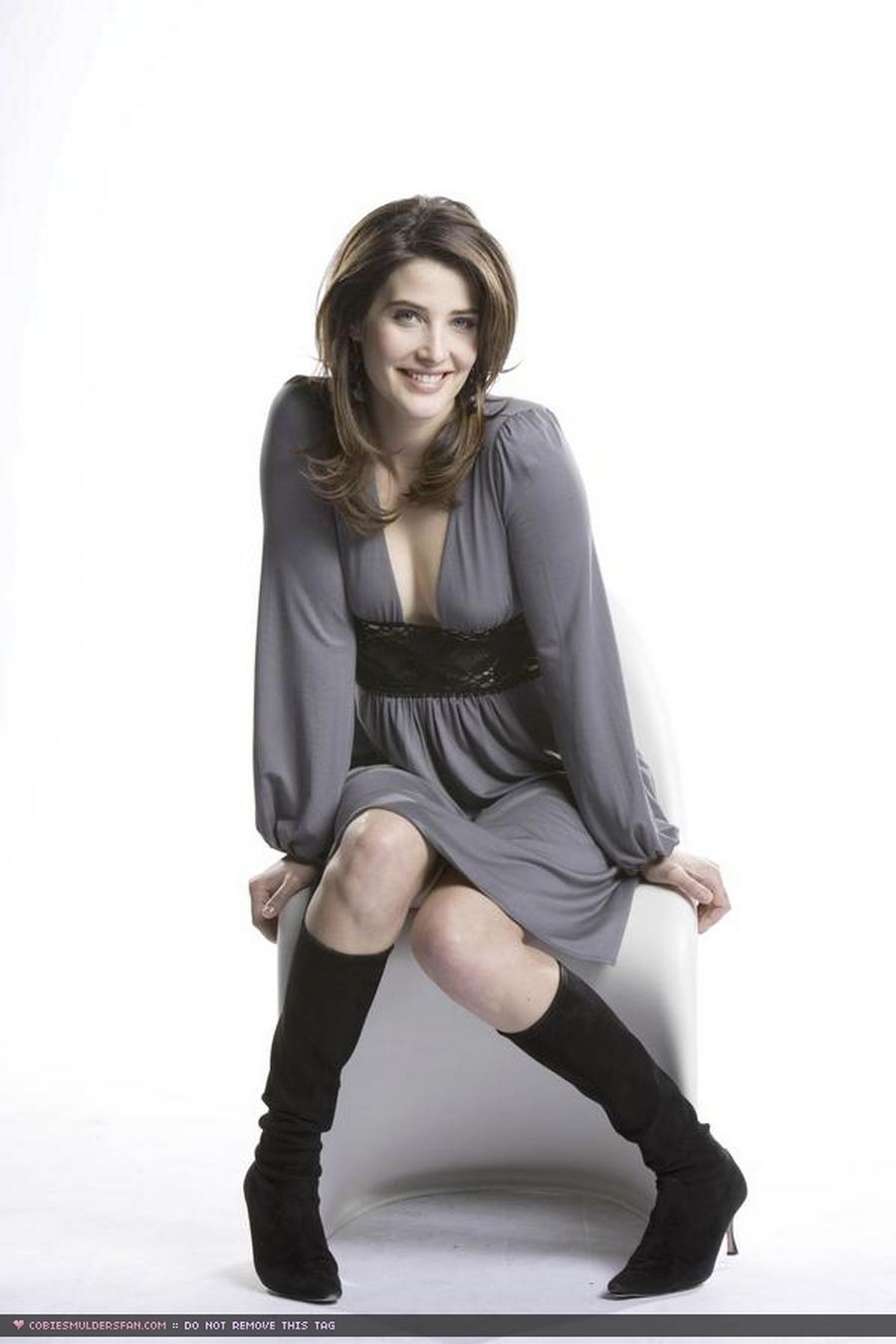 Jivebunnys Female Celebrity Picture Gallery: Cobie ...