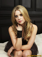 ashley benson photos