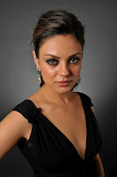 Mila Kunis German photo shoot