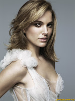 Natalie Portman photo shoot