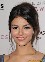 Victoria Justice 2010 Hollywood Style Awards