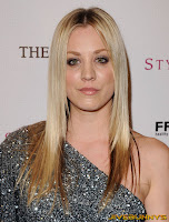 Kaley Cuoco 2010 Hollywood Style Awards