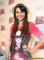 Victoria Justice unknown photos
