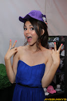 Victoria Justice fun photos