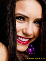 Nina Dobrev - K Willardt Photoshoot outakes for Seventeen Magazine