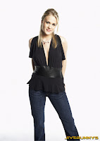 Carrie Underwood photo shoot