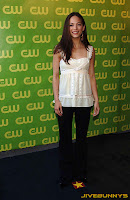 Kristin Kreuk The CW Upfront Party in NYC