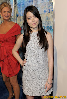 Miranda Cosgrove The People's Choice Awards 2011 in Los Angeles