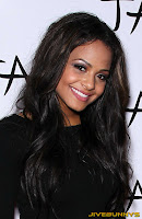 Christina Milian TAO event