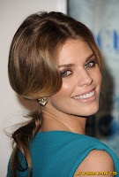 AnnaLynne McCord The People's Choice Awards 2011 in Los Angeles