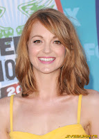Jayma Mays Teen Choice Awards 2010