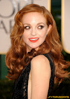 Jayma Mays Awards