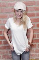 Emily Osment - Tiffany Rose Photo shoot 2011