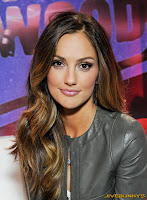 Minka Kelly-Young