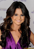 Selena Gomez never
