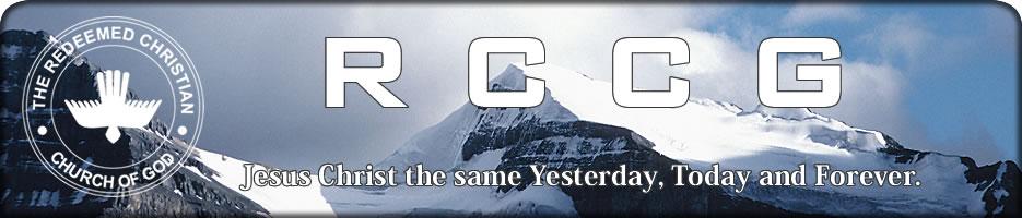 Cristãos Redimidos da Igreja de Deus