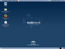 Guadalinex (linux Andaluz)