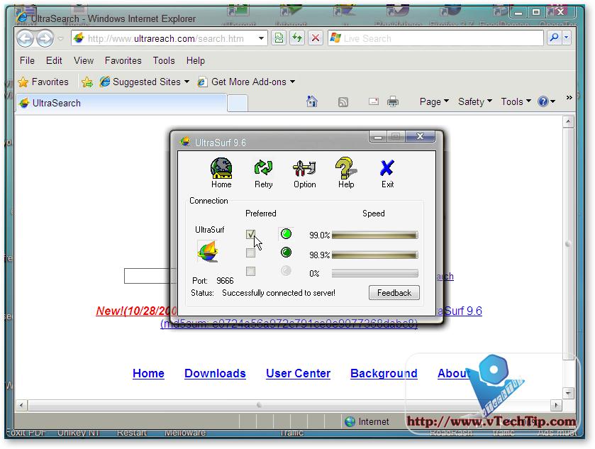 Download Ultrasurf Filehippo
