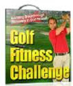 Golf Fitness Challenge