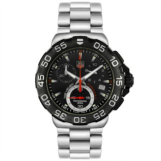 TAG Heuer CAH1110.BA0850 Formula 1 Chronograph Mens Luxury Watch