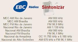 EBC Rádios