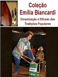 Etnomusicologia e pesquisa da Música Folclórica Brasileira