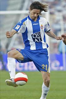 Daniel Jarque Capitan Espanyol Barcelona Fallece Puerta 21