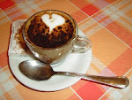 Se ti va, fermati qui con me ad assaporare un caffè fatto con il cuore!