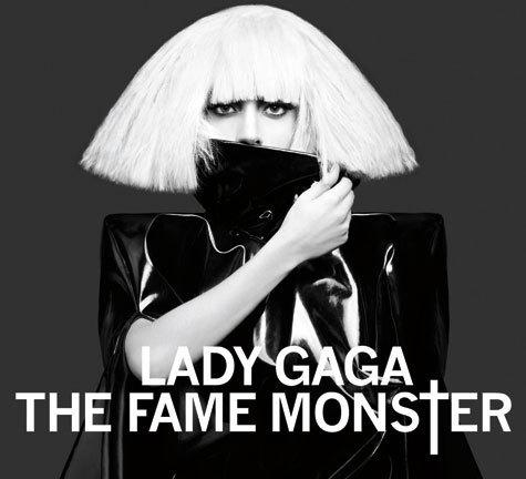 Lady Gaga : The Fame Album