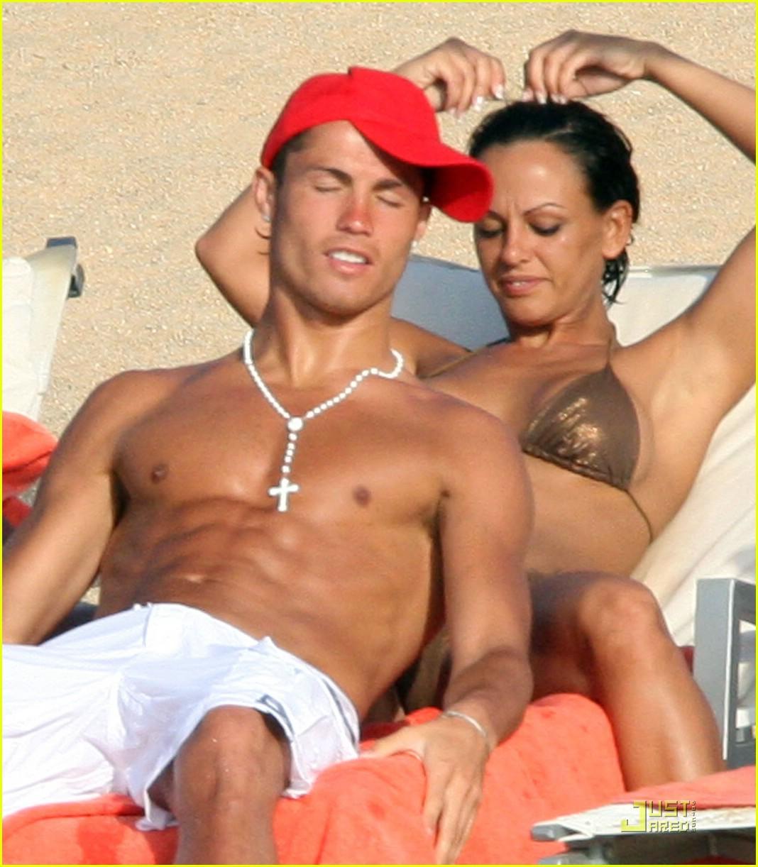 Cristiano Ronaldo's recent