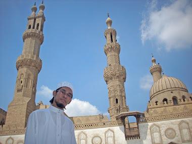 Keunggulan Masjid Al-Azhar Pasti Menjadi Inspirasi Setiap Penuntut Yang Mencintai Suasana Ilmu::